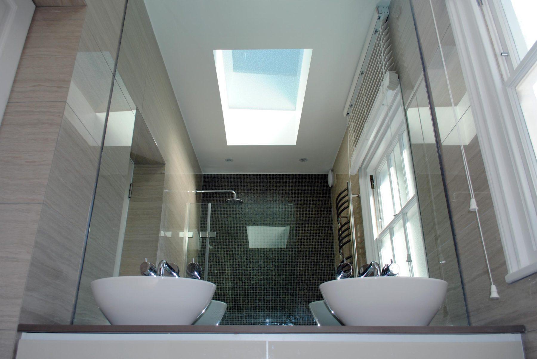 Walpole St 02 Internal Bathroom Refurbishment