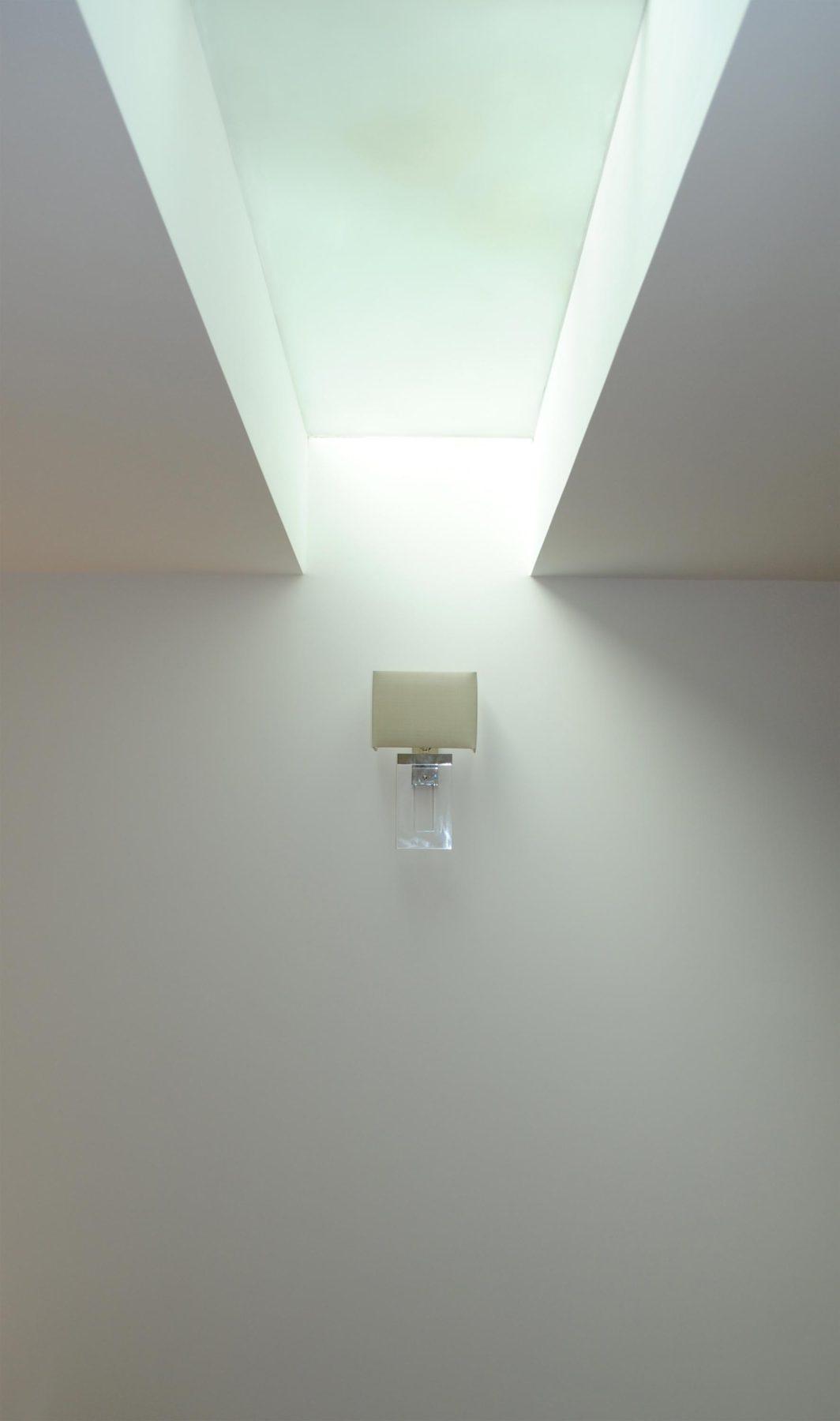 Walpole St 04 Basement Extension Rooflight