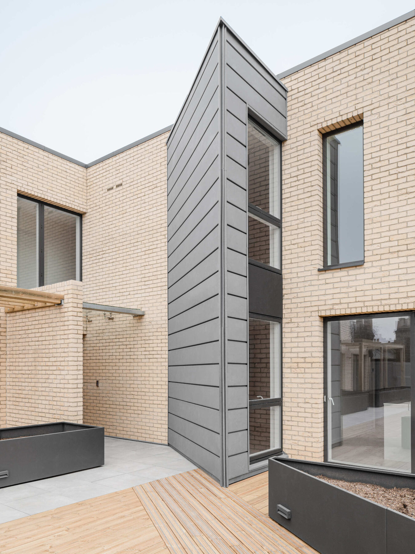 Clements & Porter Architects